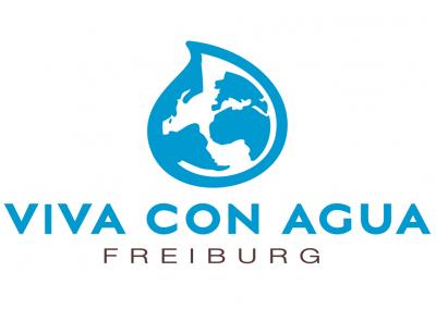 Viva Con Aqua