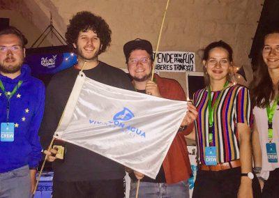 Kid Simious Jazz Haus Freiburg Viva Con Aqua Freiburg Team