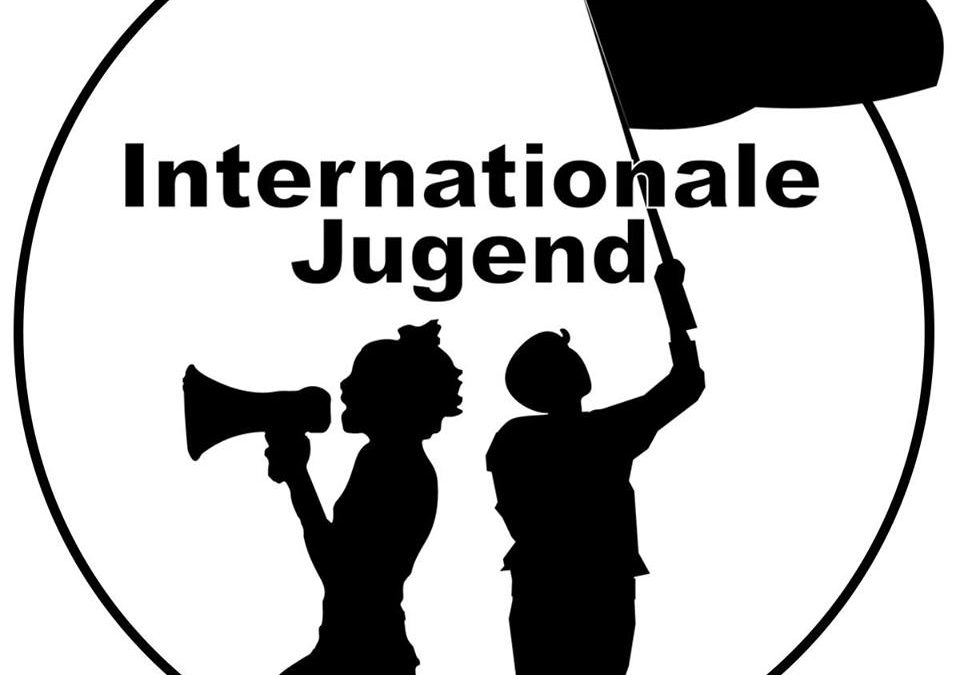 Internationale Jugend