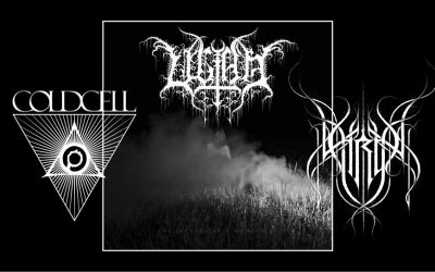 Ultha, Cold Cell, Thron