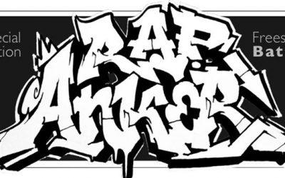 Rap Anker Spezial! No.9