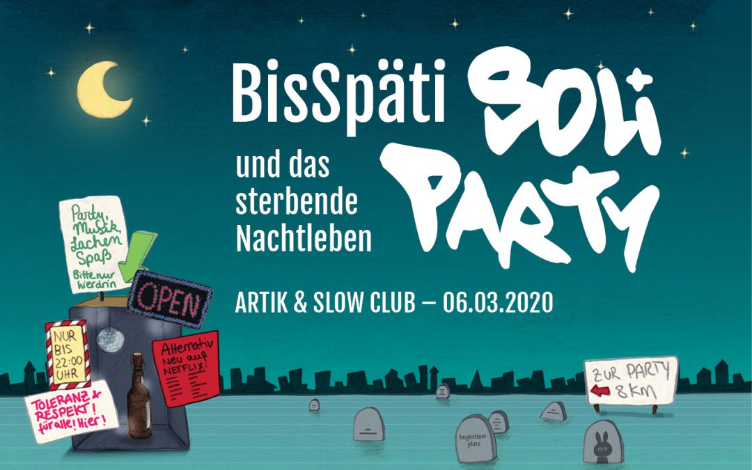 BisSpäti Soliparty