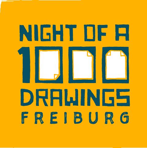 1000 Drawings