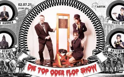Die Top oder Flop Show