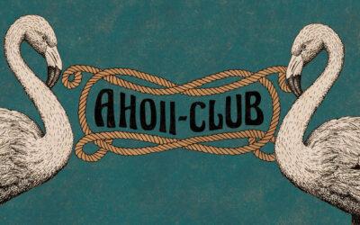 Ahoii-Club | Pergola Sessions