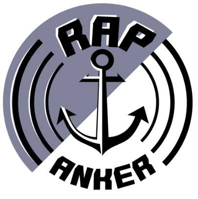 Rap Anker 3.1 | Pergola Sessions