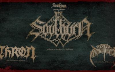 Soulburn / Thron / Total Annihilation [2G]