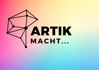 ArTik macht…