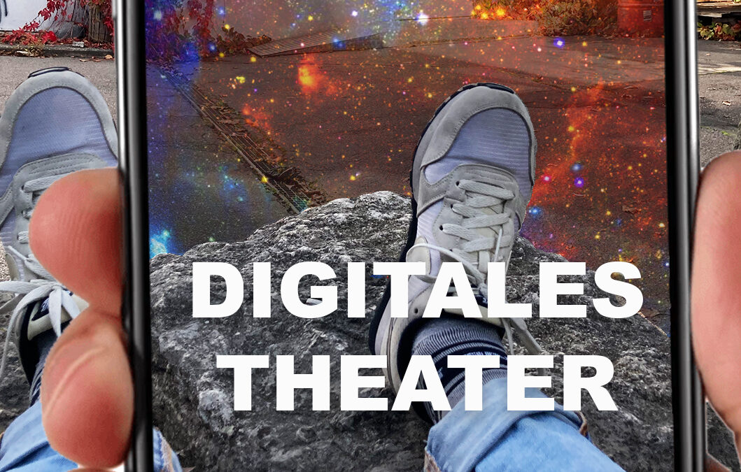 >> In Real Life – Workshop Digitales Theater [3G]